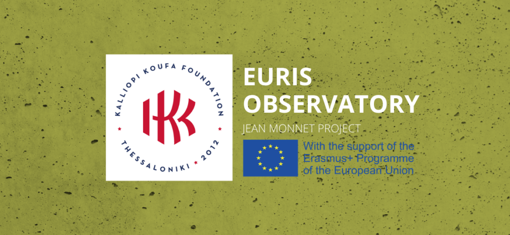 Welcome to EURIS Observatory